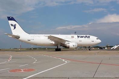جزئیات معطلی مسافران پرواز ۲۱۷ و عذرخواهی ایرانایر