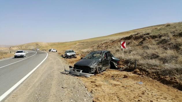 حوادث رانندگی دلیل بیش از  8 درصد مرگ و میر در قزوین