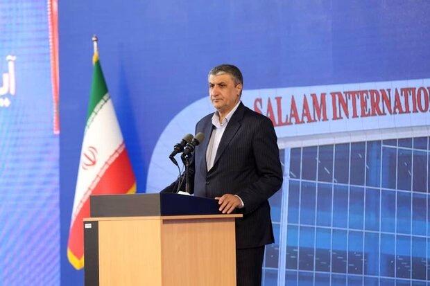 صنعت هوانوردی ما در شأن مردم ایران نیست