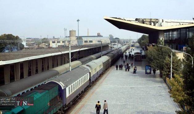 ساخت ایستگاههای راهآهن متناسب با فرهنگ و اقلیم