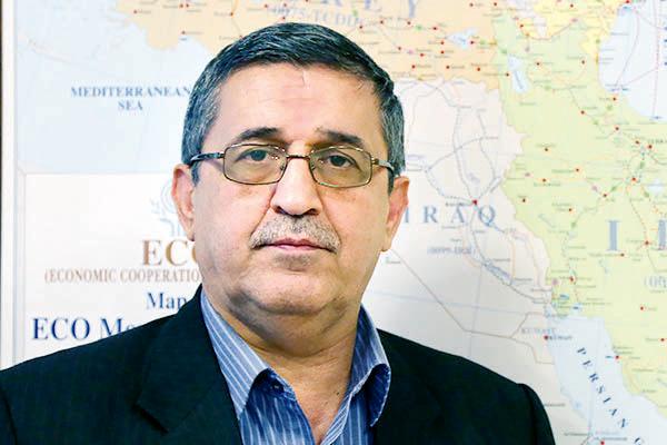 خودتحریمی حملونقل بینالمللی ایران