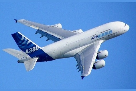 Airbus faces price pressure on A۳۸۰ sales
