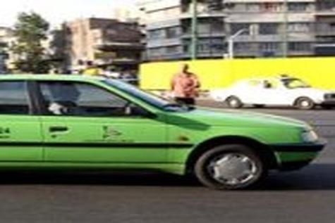 یک هزار سواری کرایه بین شهری جایگزین خودروهای فرسوده میشوند