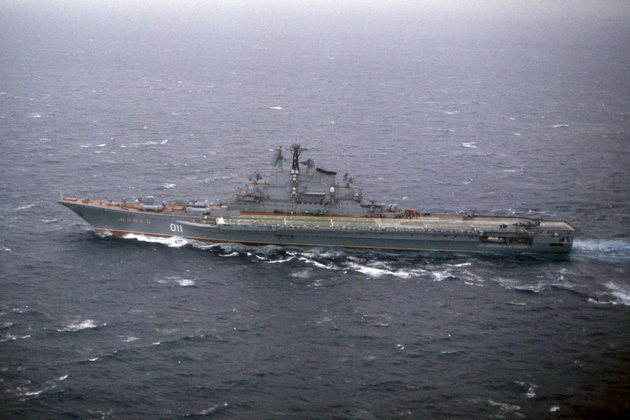 Could China launch fighter jets from its theme park aircraft carriers?