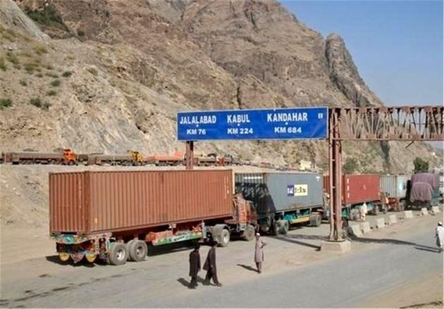 هشدار سازمان راهداری به شرکتها درباره تردد ناوگان ایرانی به قلمرو افغانستان