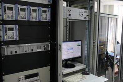 نصب سیستم سرویس خودکار اطلاعات فرودگاهی فرودگاه رشت