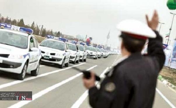 ◄ نارضایتی از ناتوانی پلیس در استفاده از سپهتن