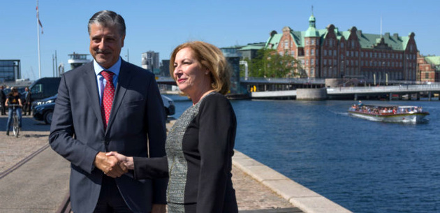 Canada to become member of IRENA