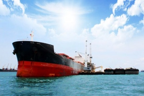 Asia Fuel Oil-Cracks recover as crude prices tumble