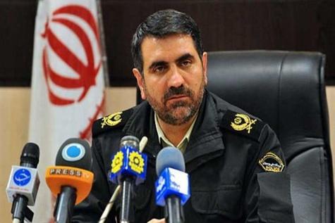توضیحات ناجا درباره حضور پررنگ پلیس در تهران / حضور تیمهای چک و خنثی در معابر پایتخت