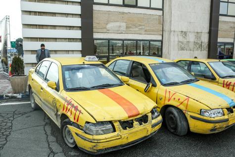 آخرین وضعیت طرح نوسازی تاکسیهای شهری