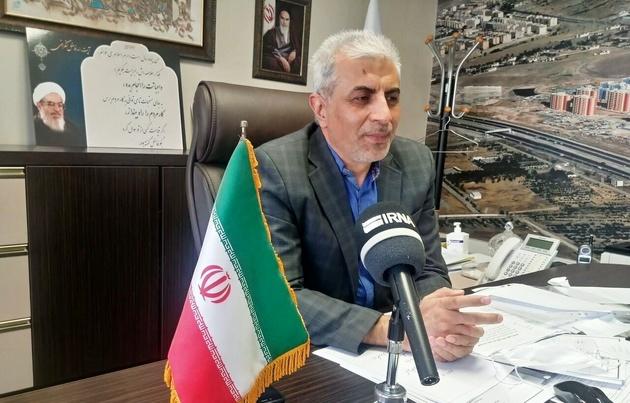 اقدام ملی مسکن تهران در مرحله احراز شرط سکونت قرار دارد