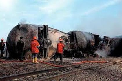 فیلم| روایت بازماندگان حادثه «انفجار قطار در نیشابور» از تحمل 17 سال غم!