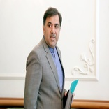 وزیر راه و شهرسازی نامه استعفایش را منتشر کرد + تصویر