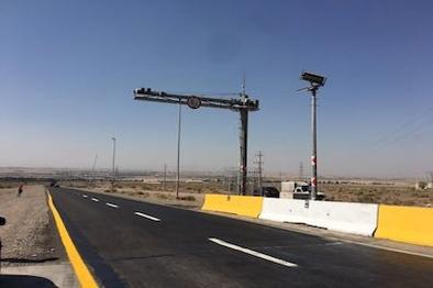 ارتقای سامانه هوشمند توزین حین حرکت WIM در جاده های کشور