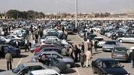کاهش ۴۸ درصدی تولید خودرو