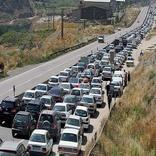 محدودیت های ترافیکی 4 تا 7 مهر