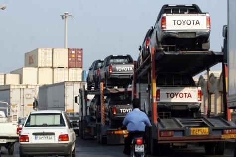 وزارت صنعت بر تعرفه خدمات خودرو نظارت میکند