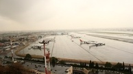 تمهیدات فرودگاه مهرآباد برای استقبال از فصل بارش