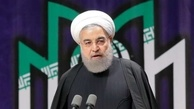 Rouhani calls for broadening of Iran-China ties