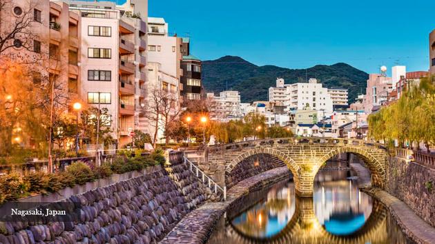 5.Nagasaki_ Japan