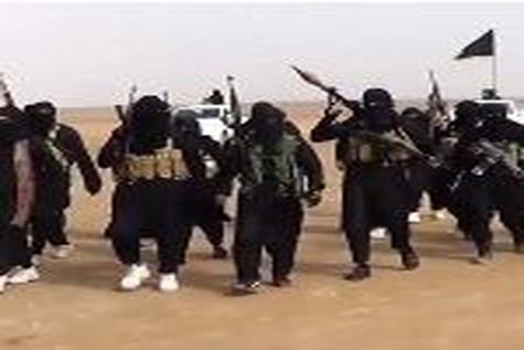 داعش از اعدام گروگان آمریکایی اش خبر داد