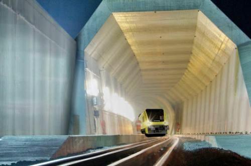 Singapore LTA awards grinder contract to Harsco