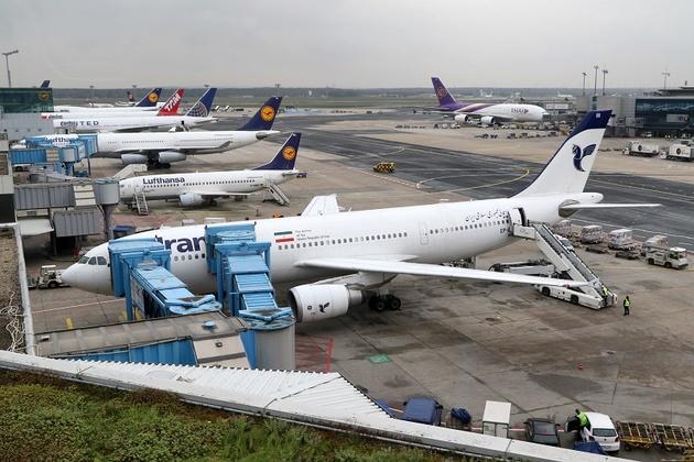 جابهجایی بیش از 3 میلیون مسافر هوایی در نوروز 98