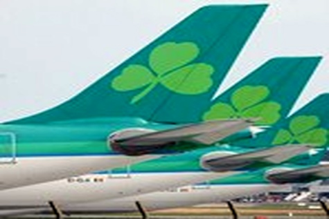 Belfast International Airport to double its claim to £۴۰m against Aer Lingus