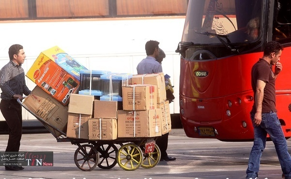 تعیین تکلیف میزان حمل بار تجاری در ماده 9 قانون حمل بار و مسافر