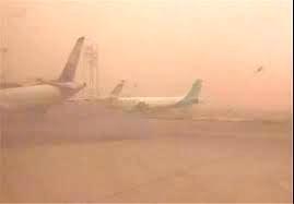 ۴ پرواز فرودگاه زابل لغو شد