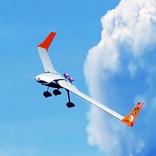 ناسا هواپیمایی با بالهای منعطف میسازد