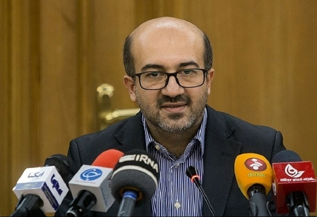 کلیات برنامه پنجساله سوم تهران تأیید شد