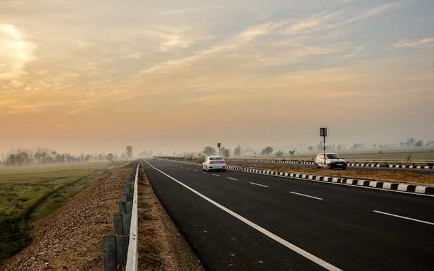 Louis Berger secures road upgrade contracts in India