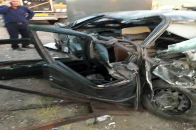 شرح یک شهروند از تصادف هولناک در جاده خلخال و کمبود امکانات اورژانسی
