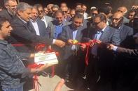 افتتاح 53 کیلومتر پروژه راهسازی در کهکیلویه و بویراحمد