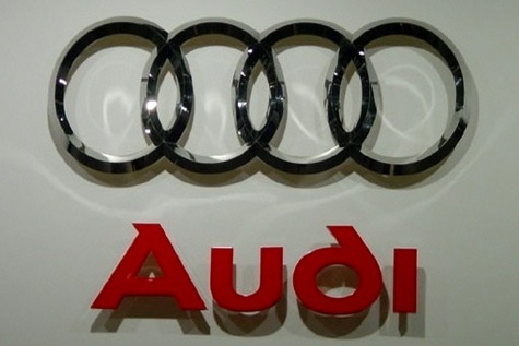 Audi Officially Enters Iran