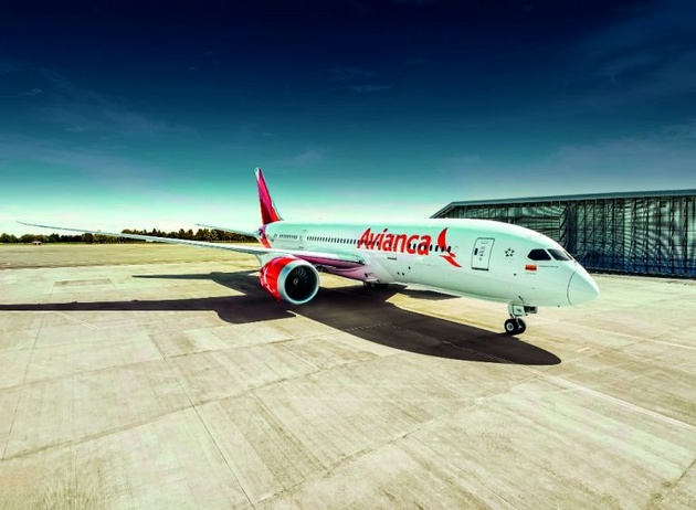 Avianca Gets Connected