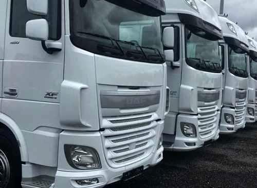 توضیحات تازه سازمان راهداری درباره نوسازی ناوگان با کامیون اروپایی