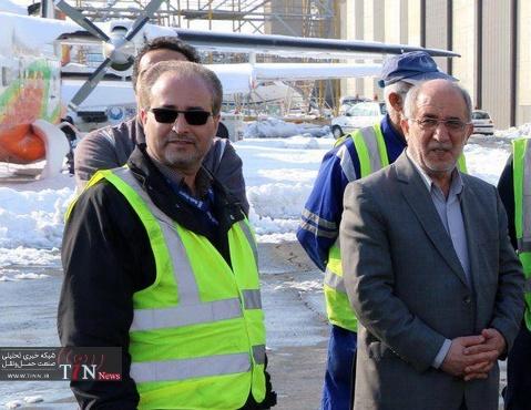کنارهگیری مدیرعامل «آسمان»؛ محمد گرجی جایگزین علایی شد