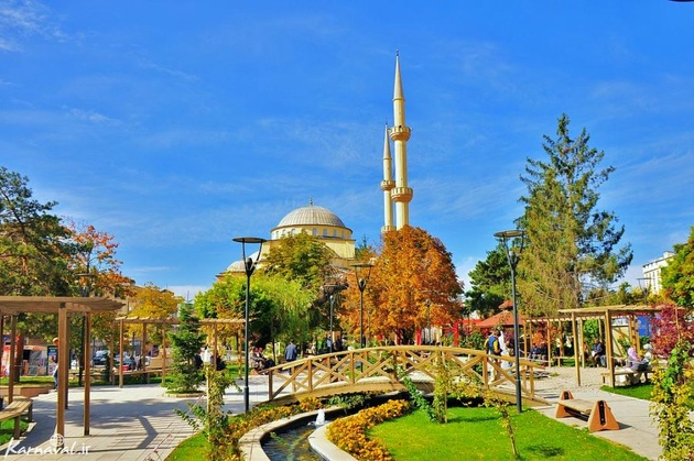 رشد ۱۵ درصدی گردشگران ایرانی ترکیه