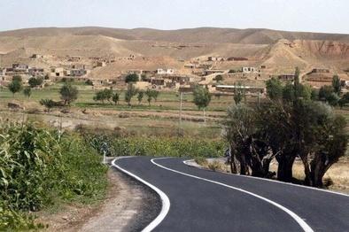 زنجان از چهار هزار و ۲۱۱ کیلومتر راه روستایی برخوردار است
