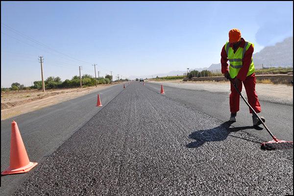 کمبود محسوس بزرگراه در زنجان