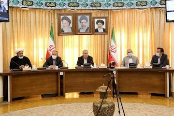 طرح کریدور خلاق محور تبریز- سهند تصویب شد