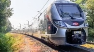 First Omneo Premium EMU for Normandy on test