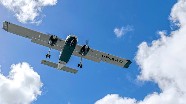 World's Shortest Commercial Flight: How Short Is It?