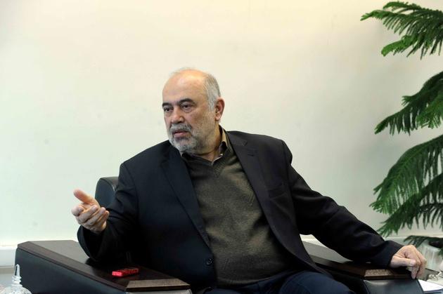 خطای انسانی بیشترین سهم را در  سقوط هواپیماهای ایران 140 داشت
