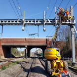 Balfour Beatty wins Bristol – Cardiff electrification contract
