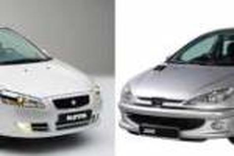 اثرات اظهارات سخنگوی دولت بر فروش خودروسازان