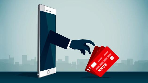ارسال درگاه بانکی فیشینگ از سوی فروشندگان کالا